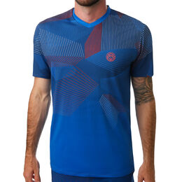 Jayno Tech V-Neck Tee Men