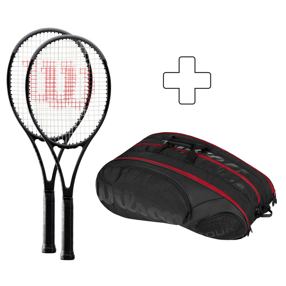 Pro Staff 97 Countervail + Sac De Tennis