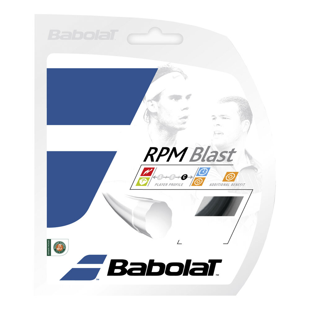 RPM Blast Cordage En Set 12m