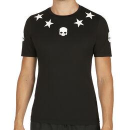 Indoor T-Shirt Tech Men