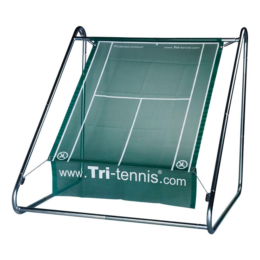 Tri-Tennis Pro Mur D'entraînement - Vert