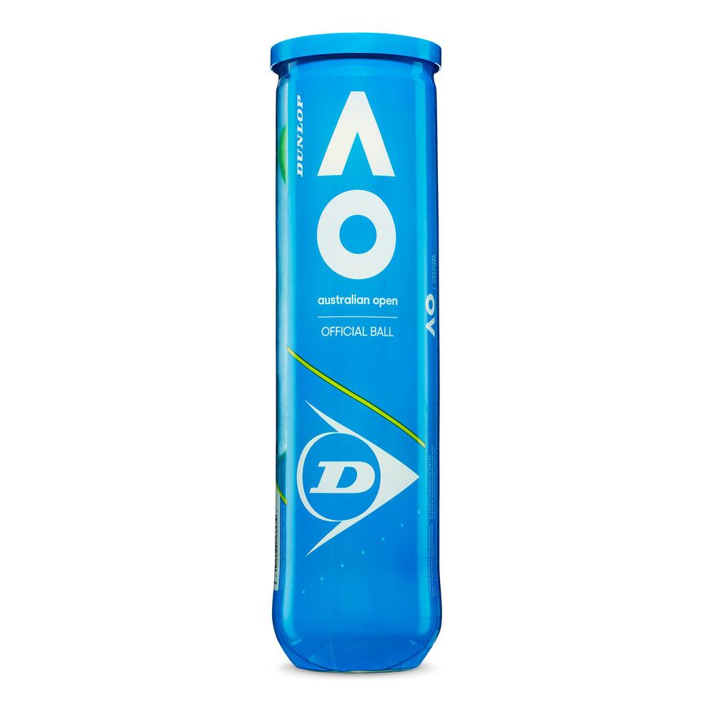 Australian Open Tube De 4