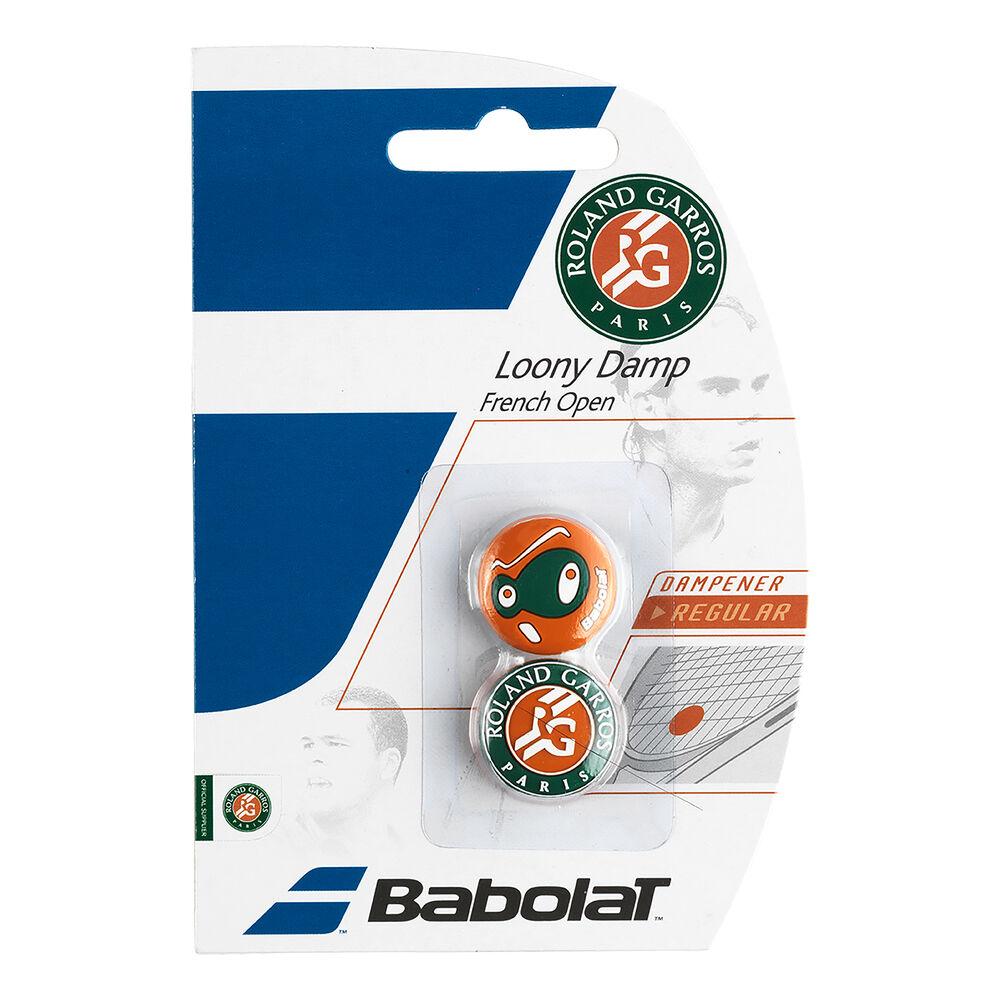 Loony Roland Garros Antivibrateur Pack De 2 Unités