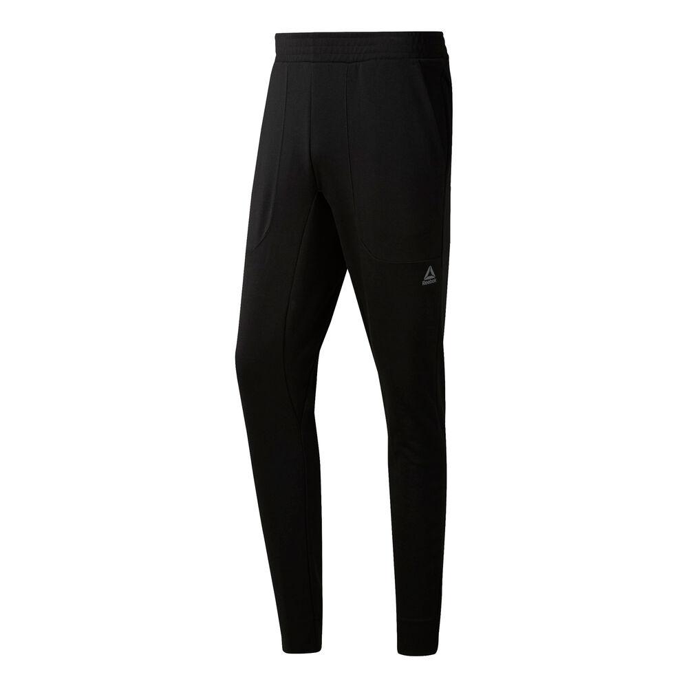 Workout Melange Double Knit Pantalon Survêtement Hommes