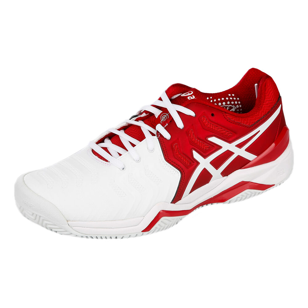 Novak Djokovic Gel-Resolution Clay Chaussures de tennis Hommes