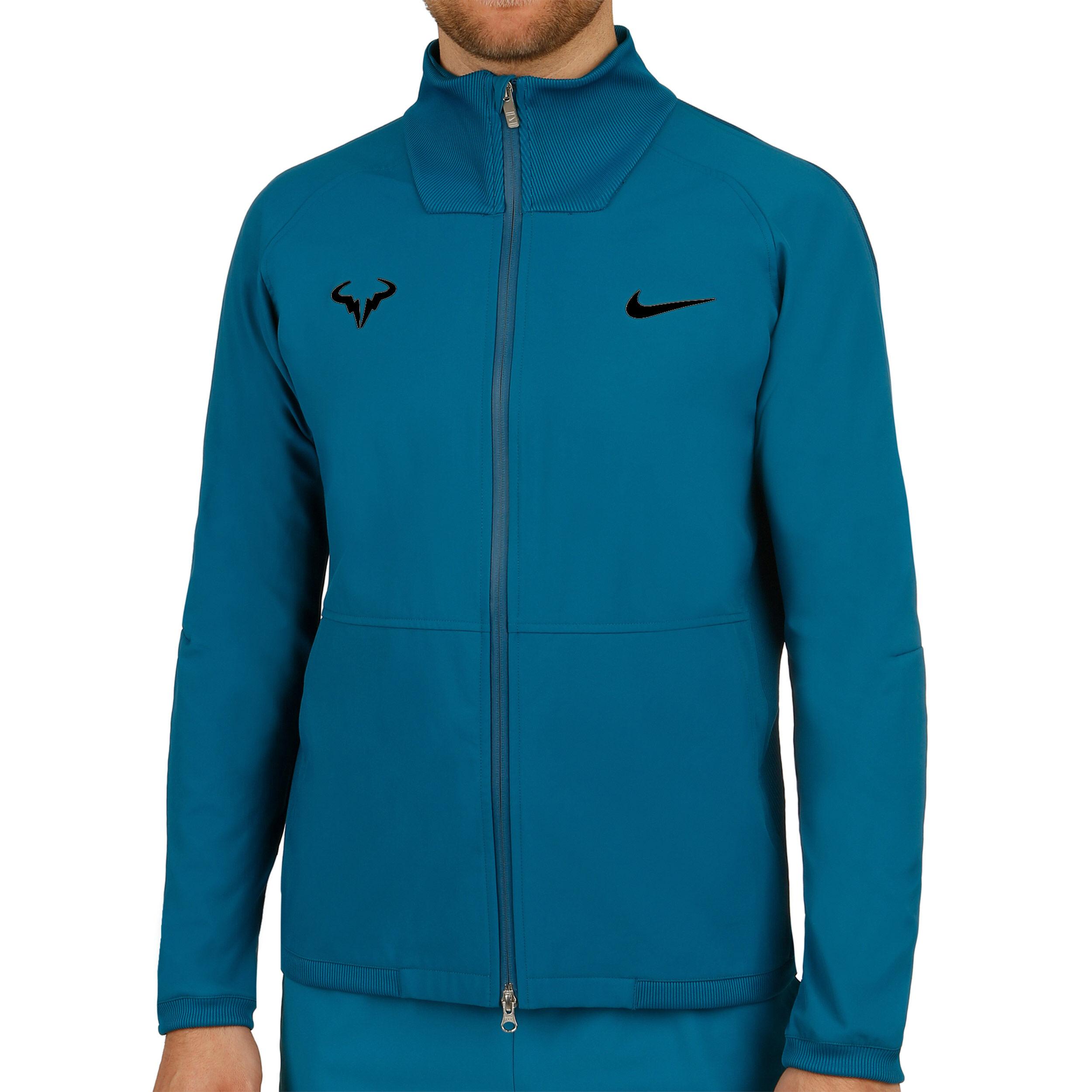 Nike Rafael Nadal Court Veste De Survêtement Hommes