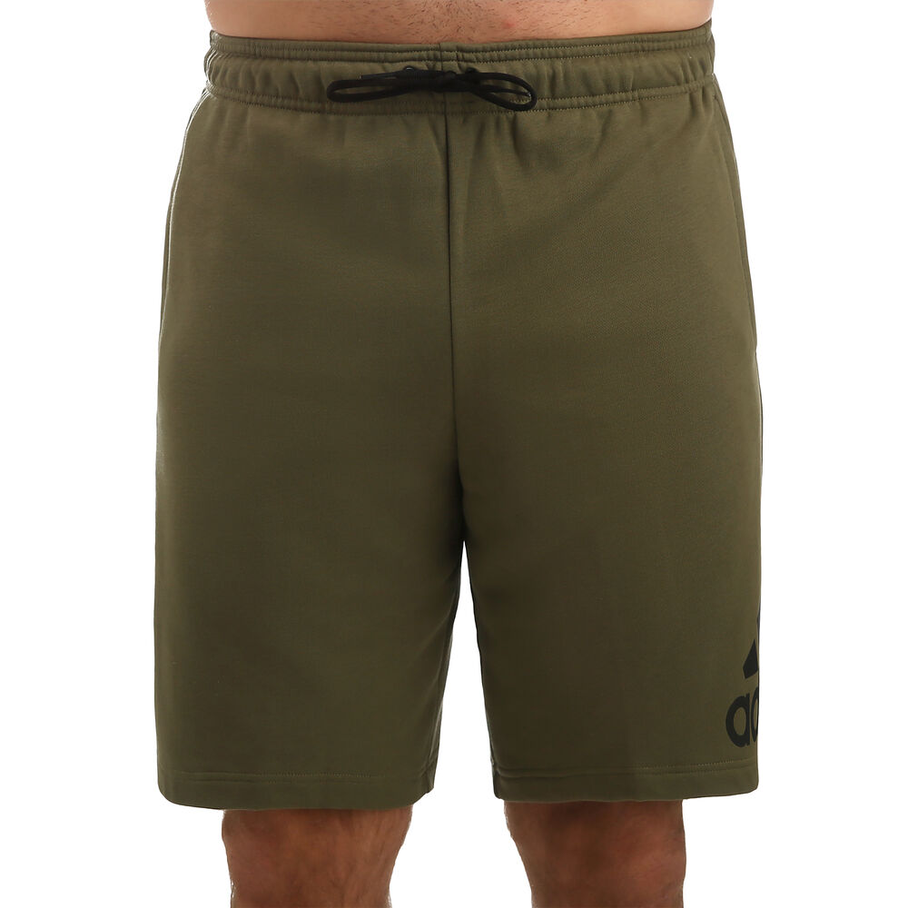 Must Have Badge Of Sport French Terry Shorts Hommes