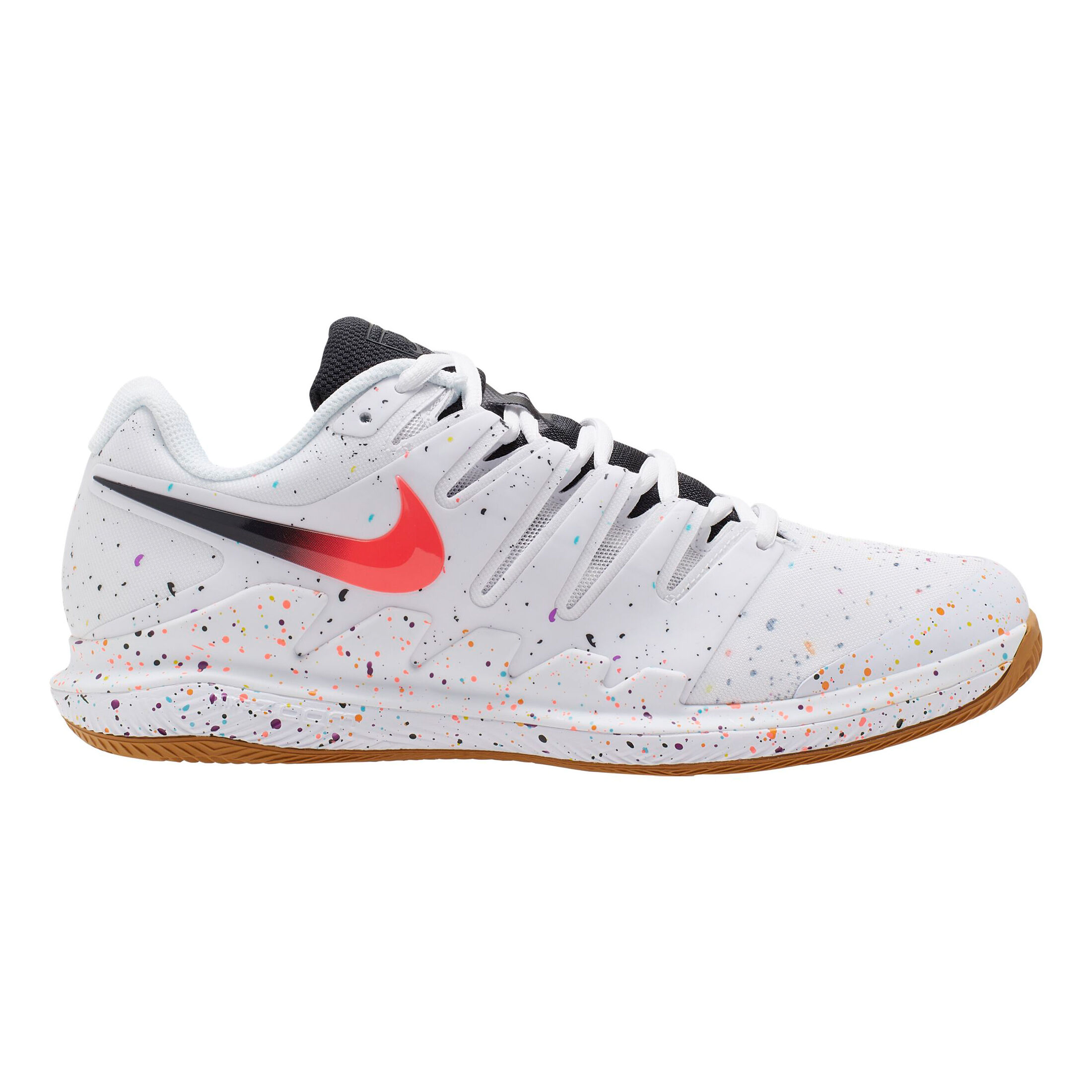 Nike Performance AIR ZOOM VAPOR X CLAY SHOE Chaussures de