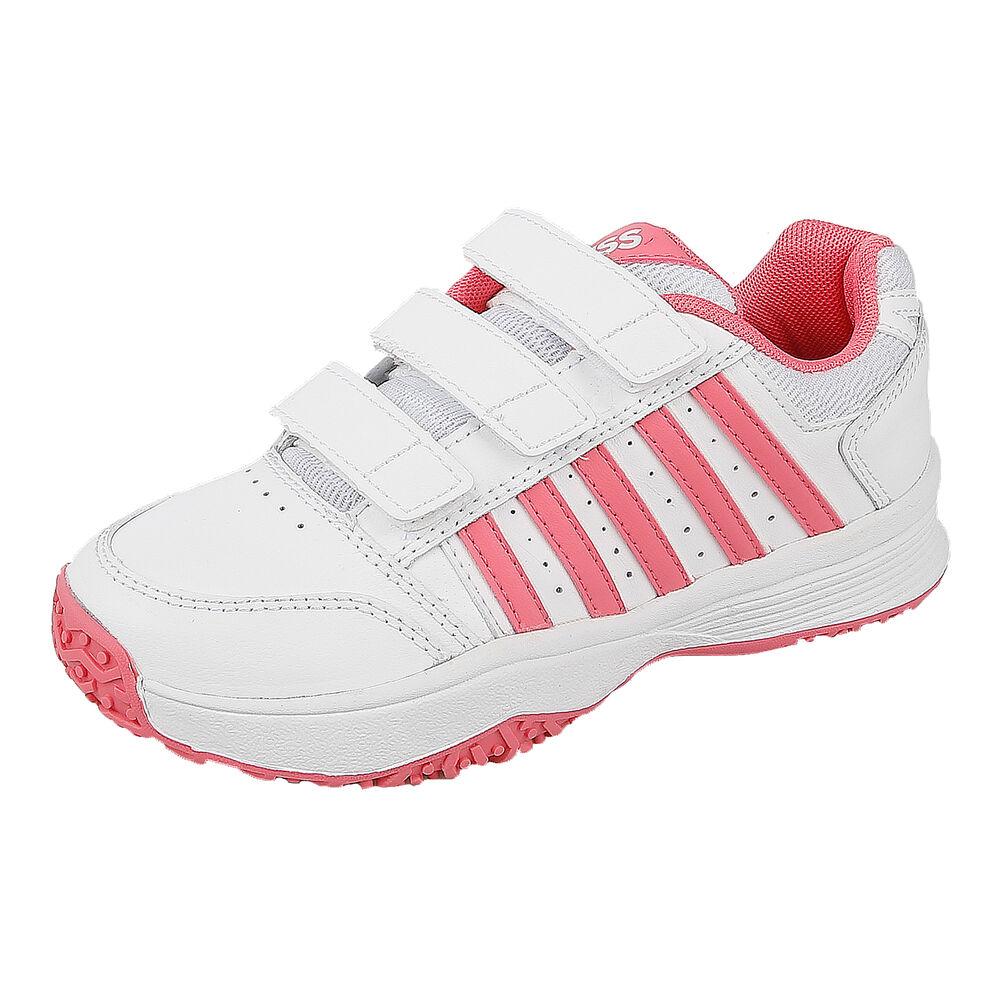 Court Smash Strap Omni Chaussures de tennis Enfants