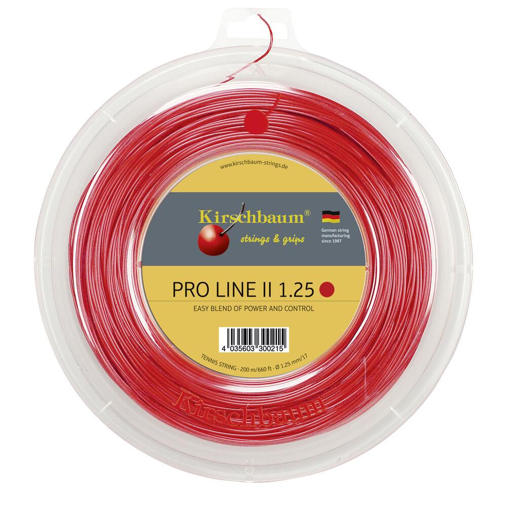 Pro Line No. II Bobine Cordage 200m