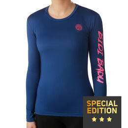 Pia Tech Round-Neck Longsleeve Exclusiv Special Edition Women