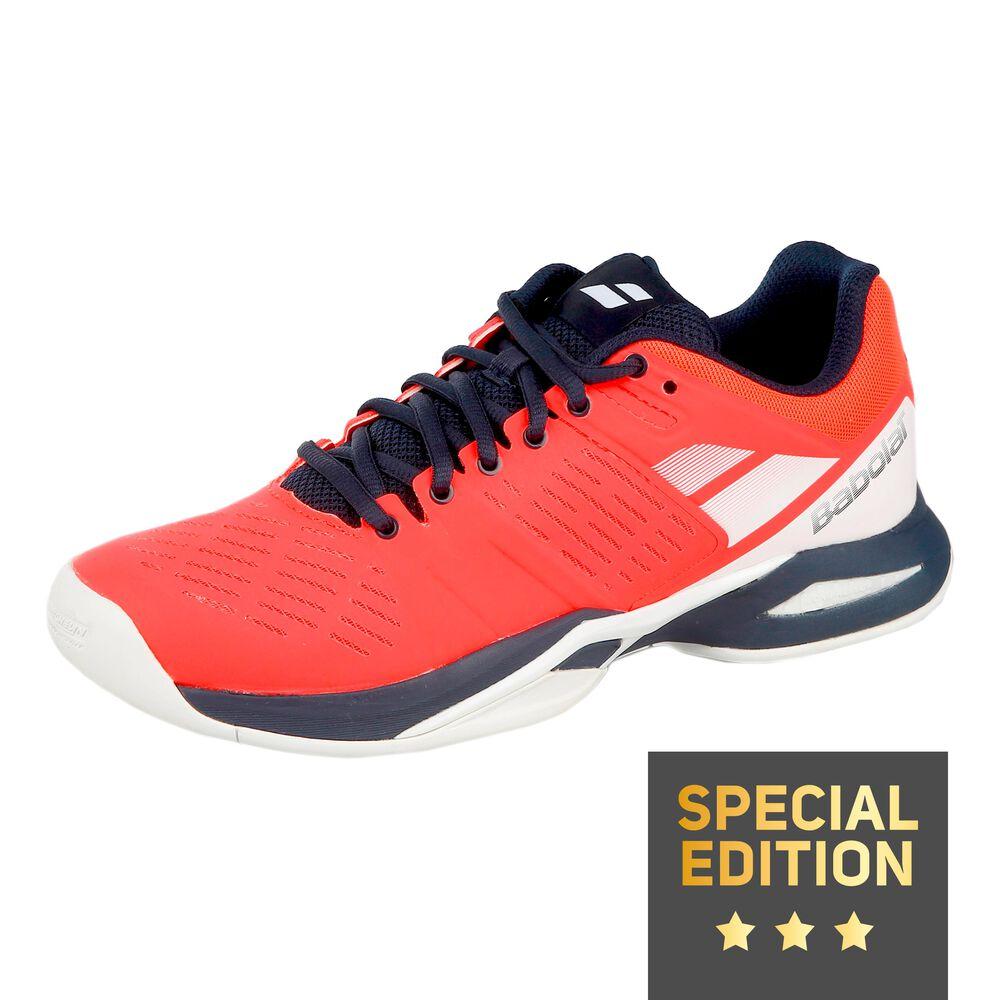 Propulse Team Indoor Chaussures de tennis Edition Spéciale Femmes