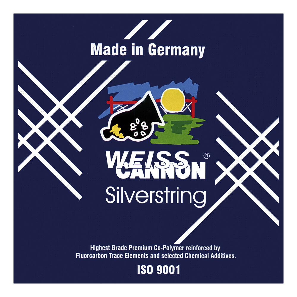 Silverstring Cordage En Set 12m