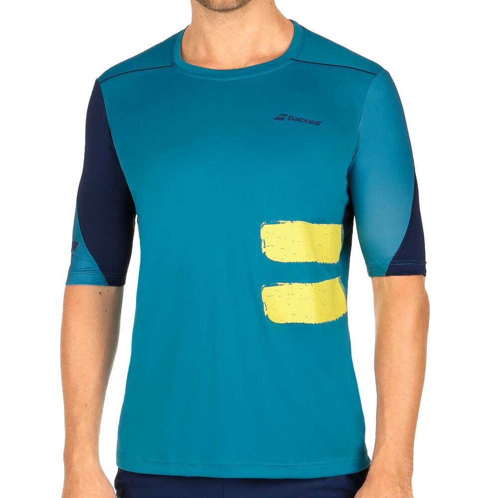 Performance Compression T-shirt Hommes