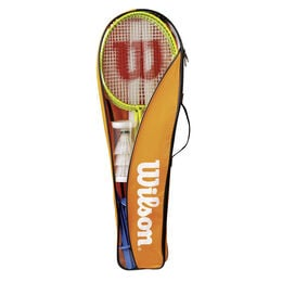 Badminton Set 4 3-teilig