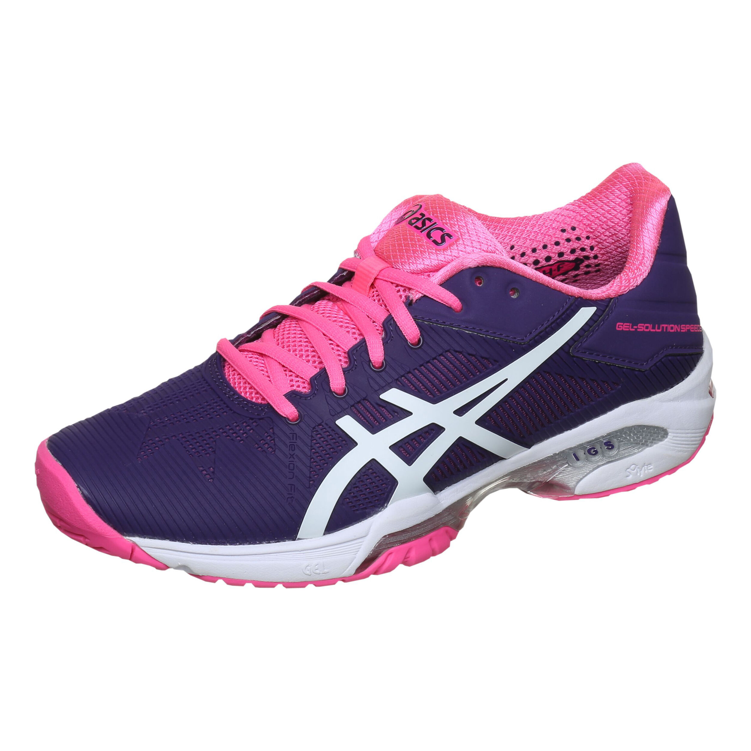 asics gel solution speed 3 femme