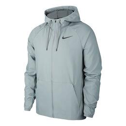 Flex Full-Zip Sweatjacket
