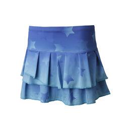 Ombre Star Skirt Women