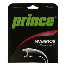 Warrior Response 12m silber