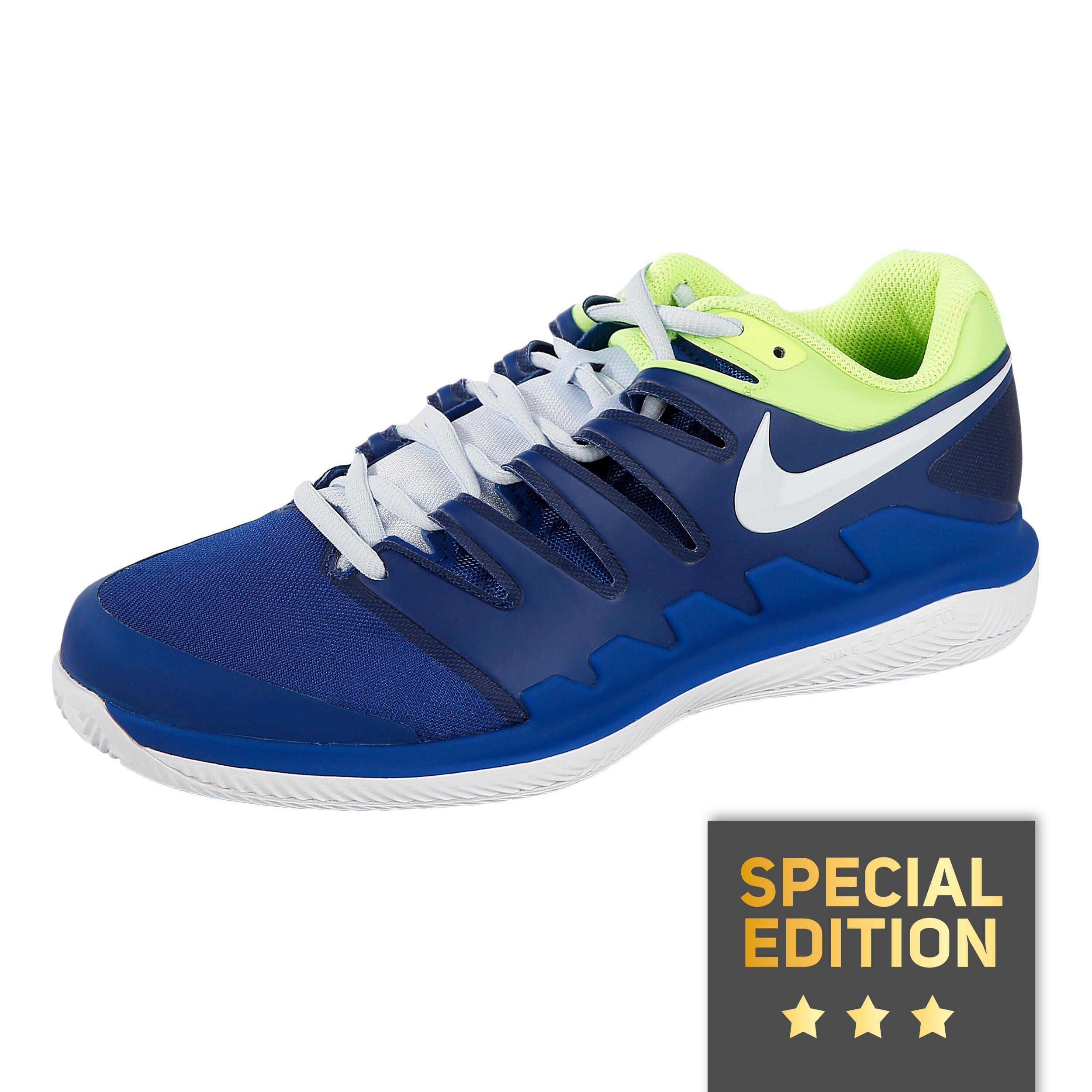 Nike Air Zoom Vapor X Clay Chaussure Terre Battue Edition Spéciale ...
