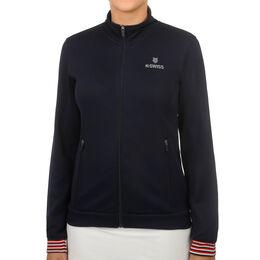 Heritage Tracksuit Jacket Women