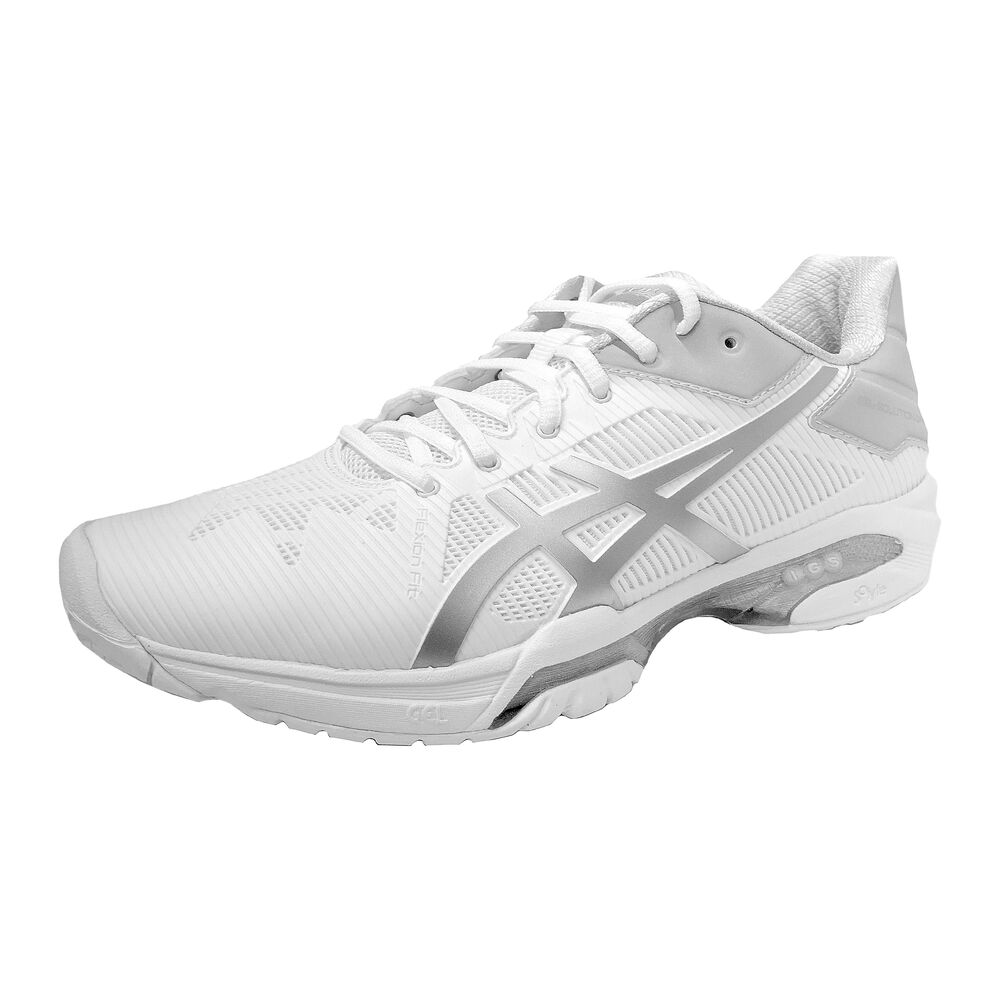 Gel-Solution Speed 3 Chaussures de tennis Femmes