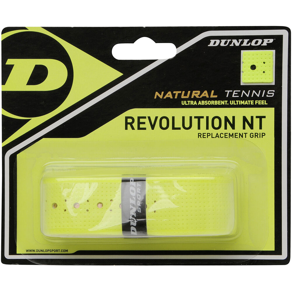 Revolution NT Replacement Grip Pack 1 Unité