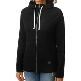 Elements French Terry Full-Zip Women