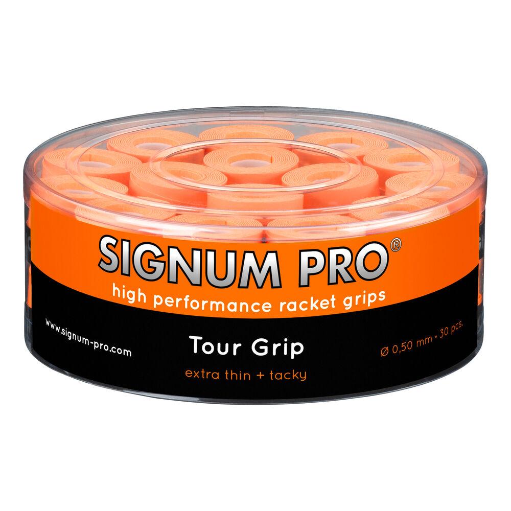Tour Grip Pack De 30