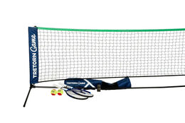 Complete Tennis Kit