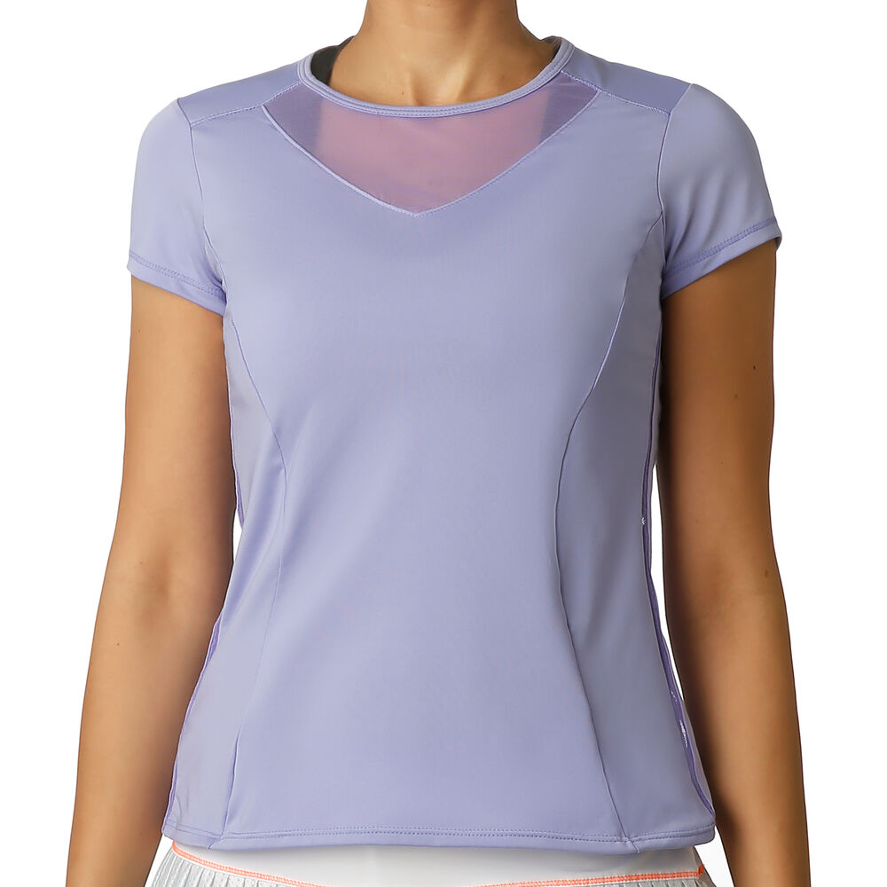 Crew T-shirt Femmes
