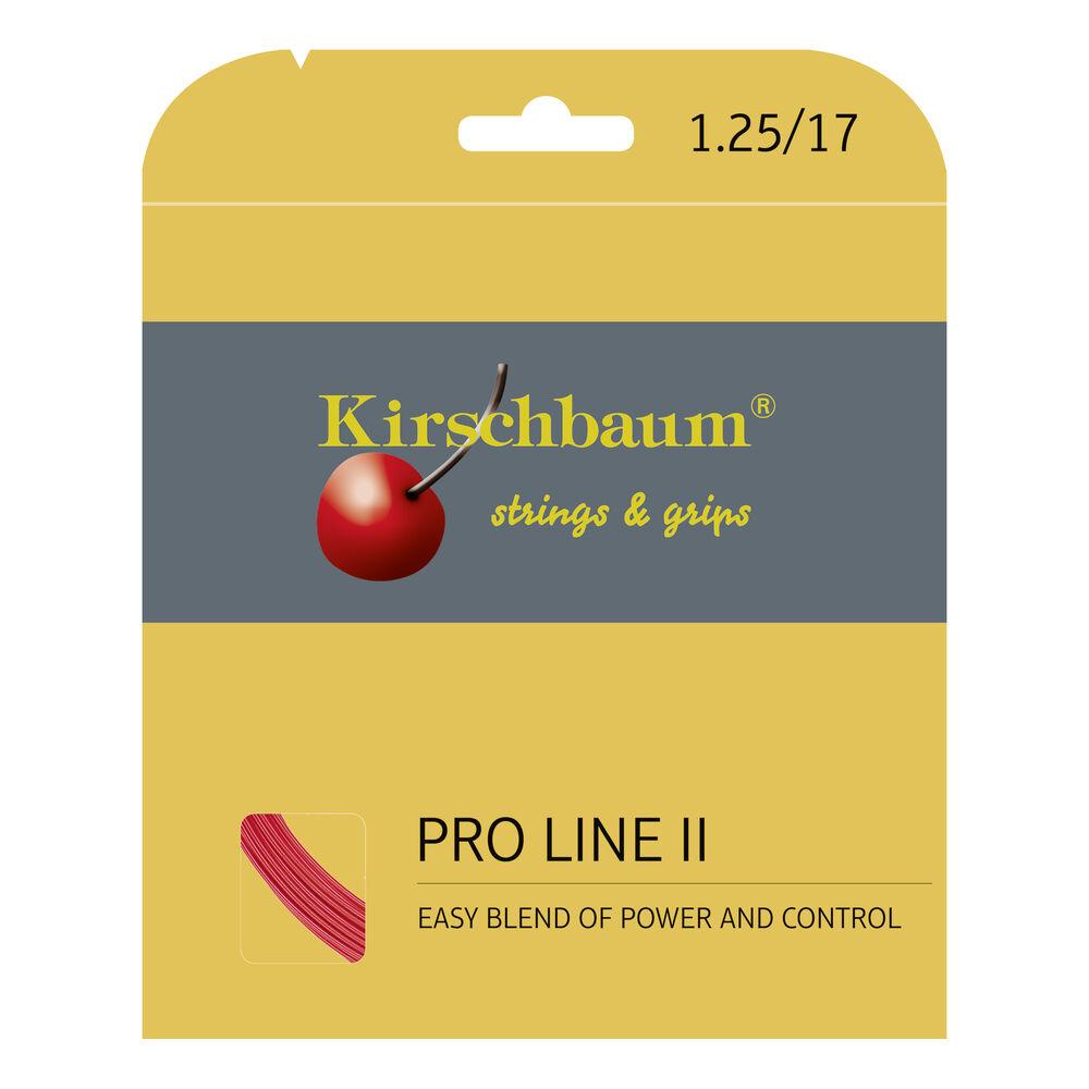 Pro Line No. II Cordage En Set 12m