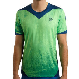 Milo Tech Round-Neck Tee Men