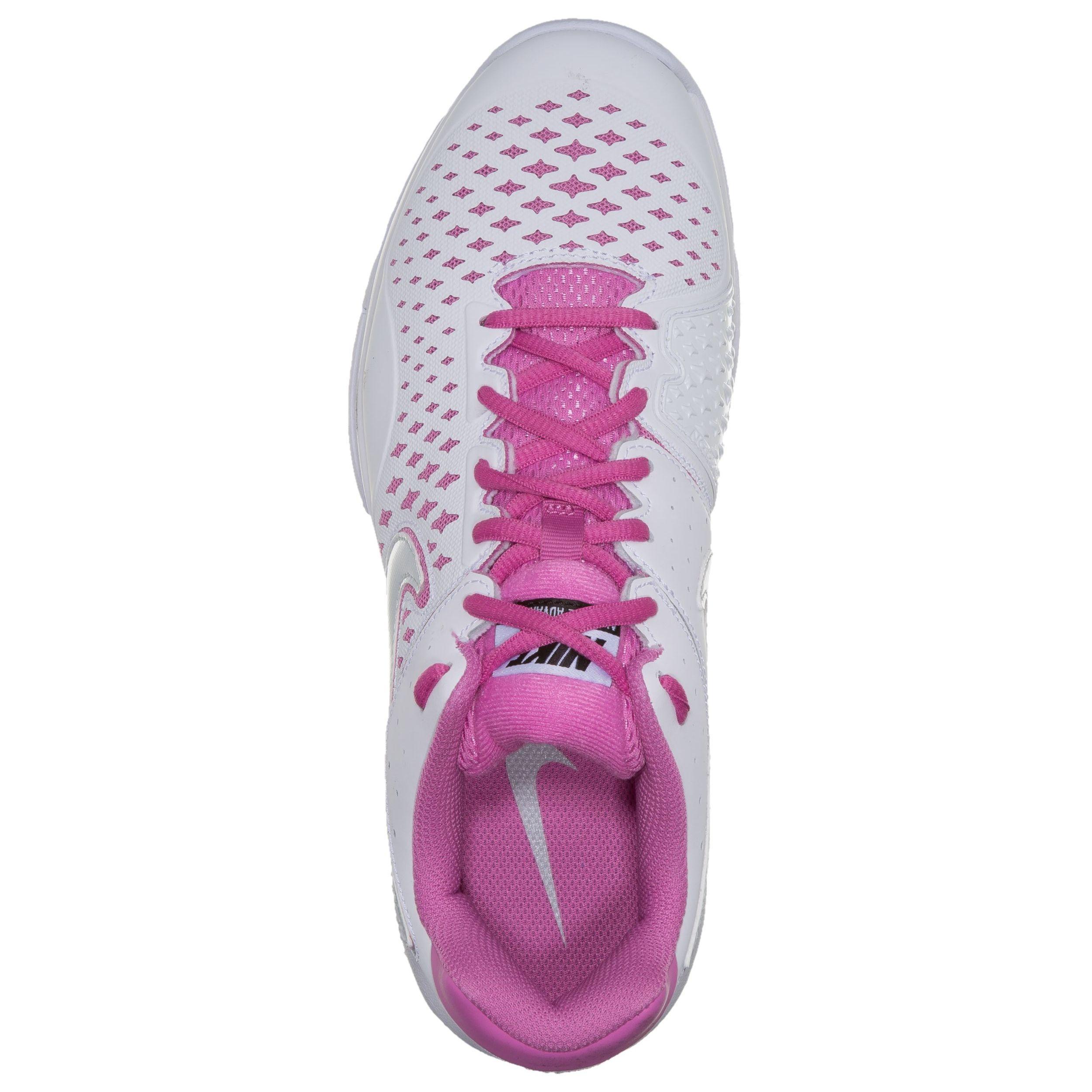 Nike Air Cage Advantage Chaussures Toutes Surfaces Femmes
