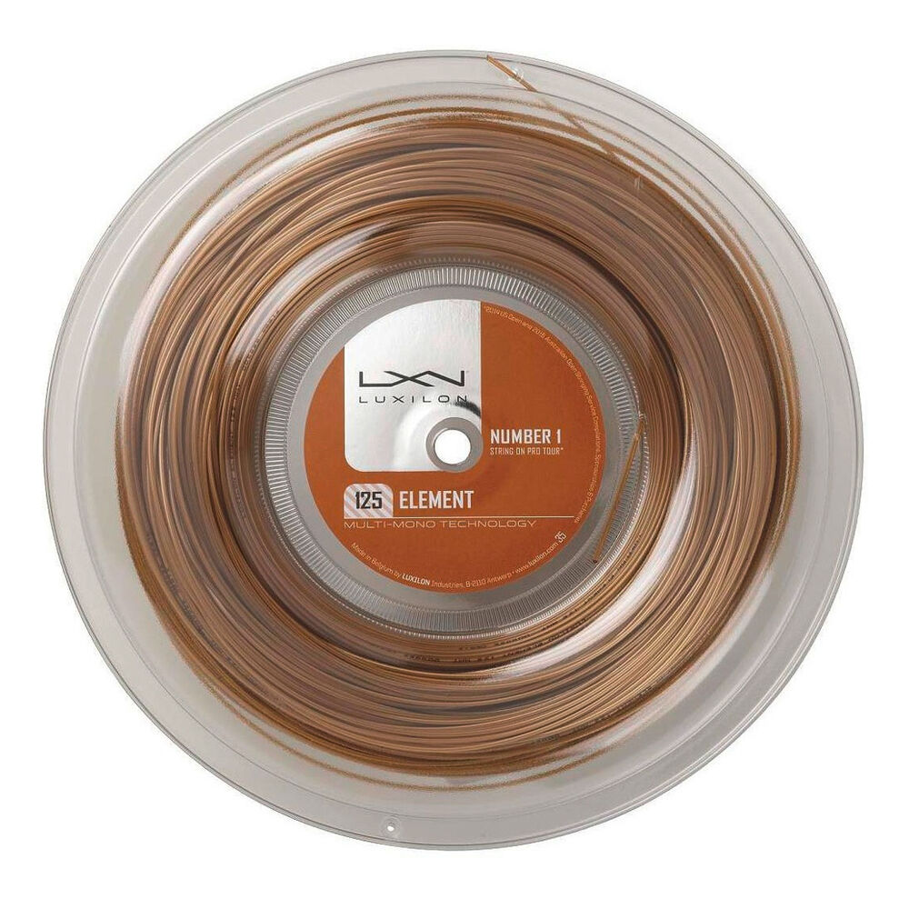 Element Bronze Bobine Cordage 200m