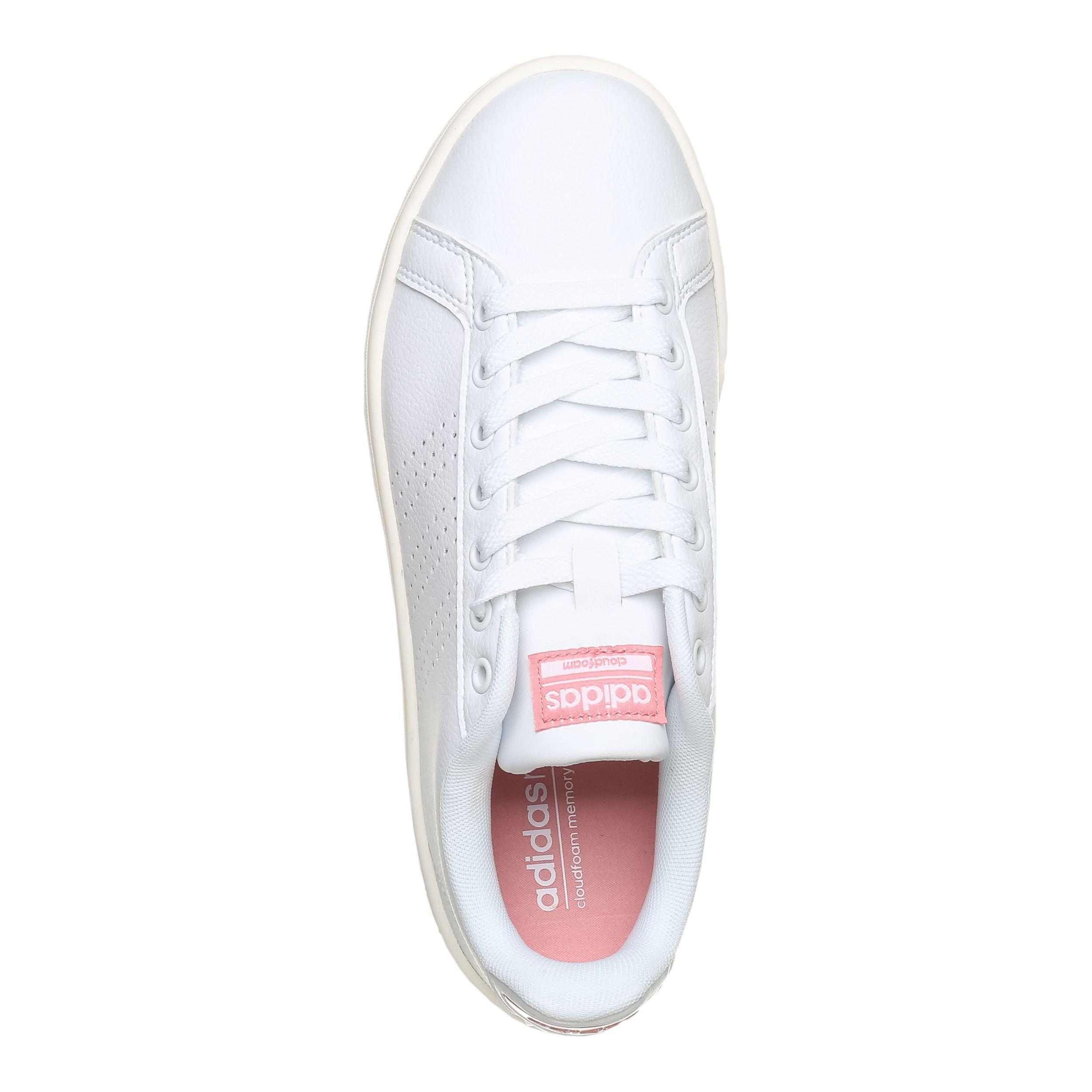 adidas Cloudfoam Advantage Clean Chaussure De Fitness Femmes