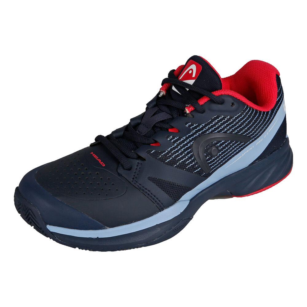 Sprint Pro 2.5 Clay Chaussures de tennis Femmes