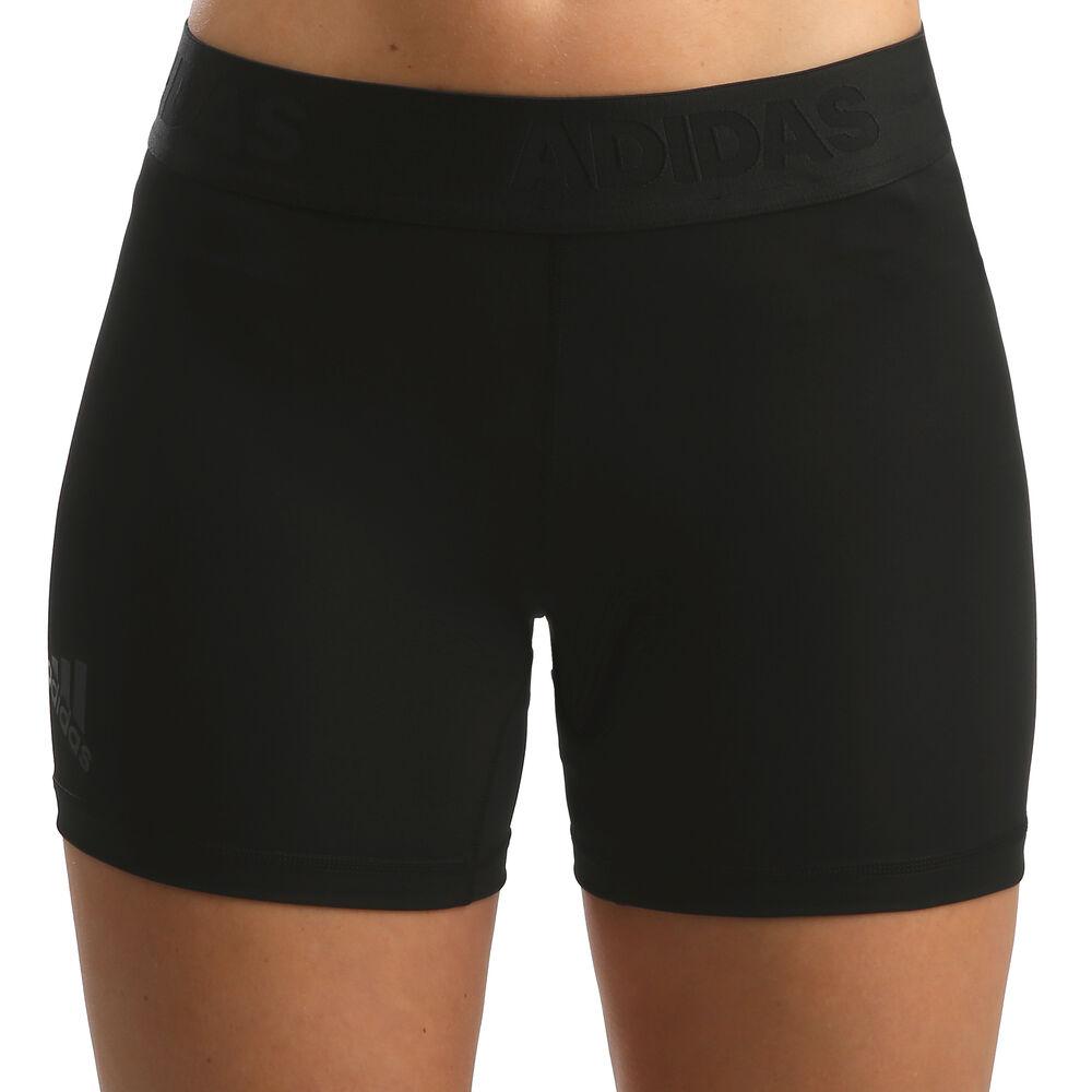 AlphaSkin 5 Inch Ball Shorts Femmes