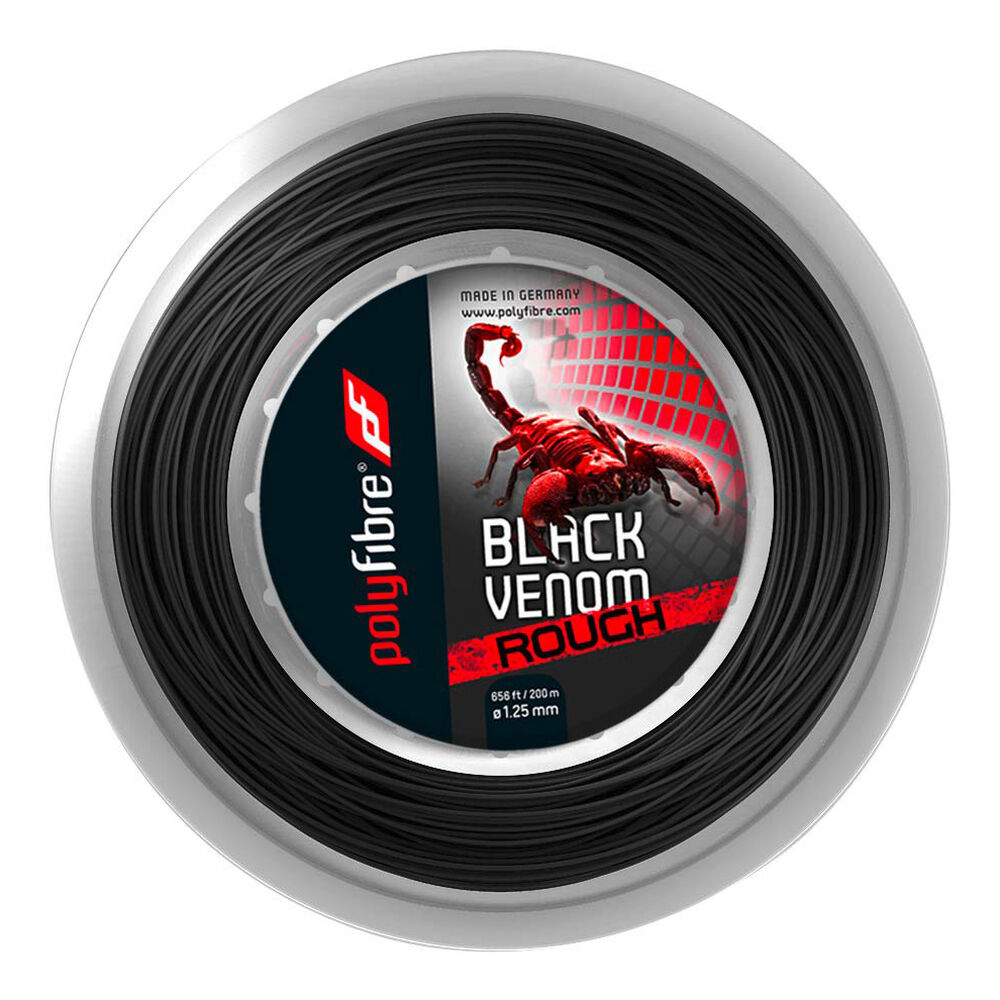 Venom Rough Bobine Cordage 200m