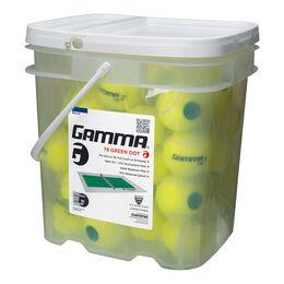 Tennisball Stage 1, Green Dot 48er Box
