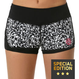 Hulda Tech 2in1 Shorts Women