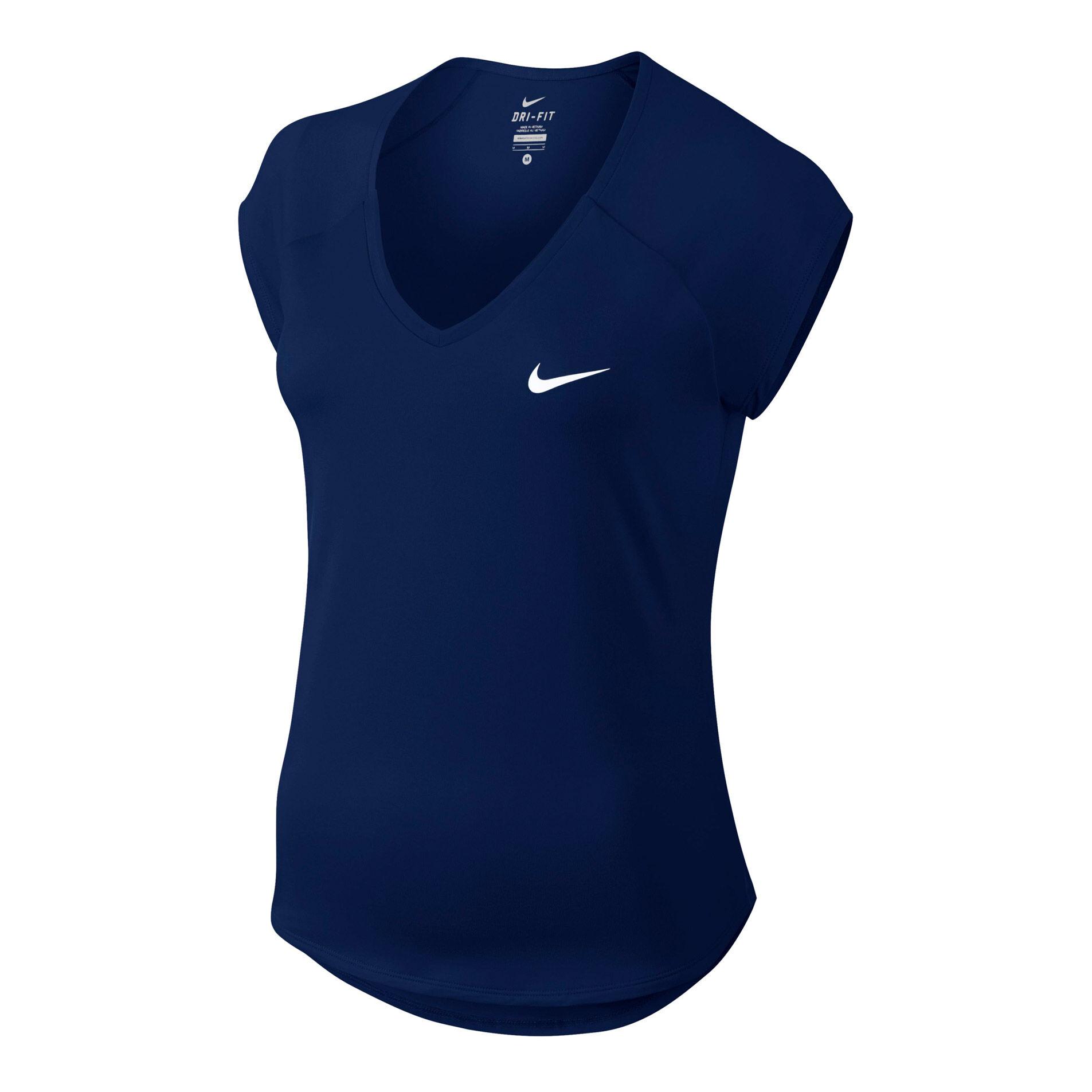 Sport TENNIS T-Shirt Damen S-XXL