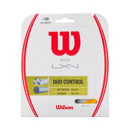 DUO CONTROL 4GR 125 & NXT C 16