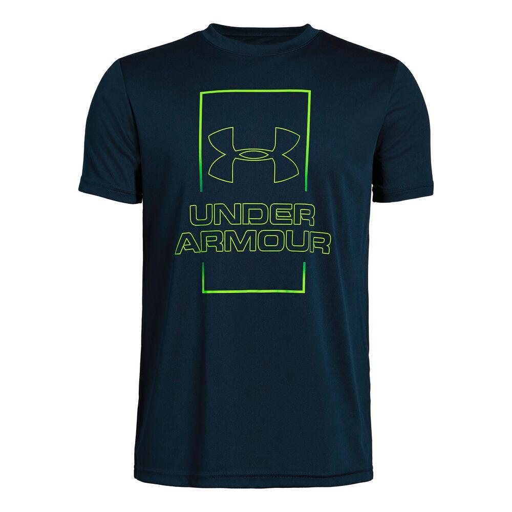 Vertical Box T-shirt Garçons