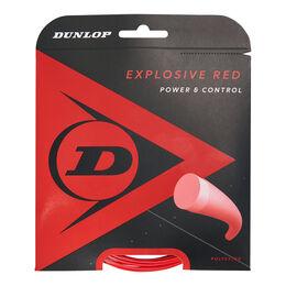 D TAC EXPLOSIVE RED 12m