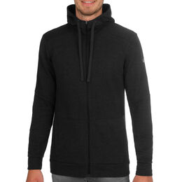 Tailored Full-Zip Hoody Men