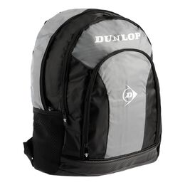 D TAC CLUB BACKPACK BLACK/SILVER