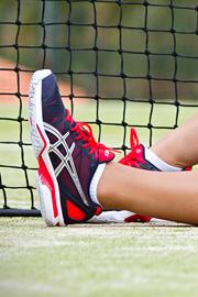 Chaussures de tennis pour femmes