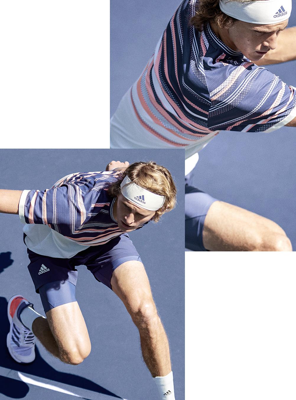 Adidas melbourne styles 2020 acheter en ligne | Tennis Point